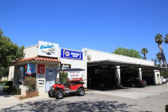 Why Shelleys for auto repair in the Conejo Valley?