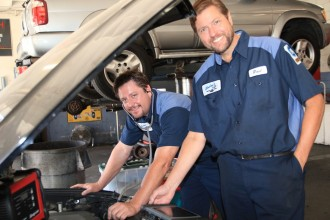 Learn more about Shelley's Precision Automotive in Thousand Oaks, CA