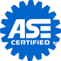 ASE Certified Logo-small